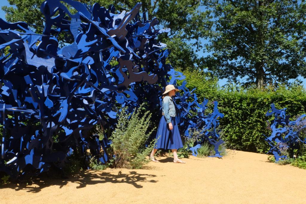 Le Livre de sable – Chaumont-sur-Loire