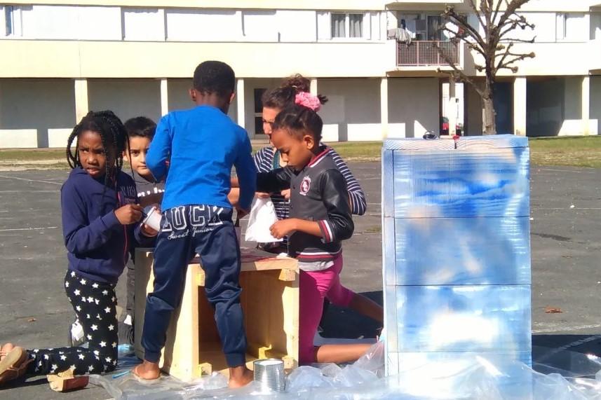 Ateliers participatifs – Périgueux