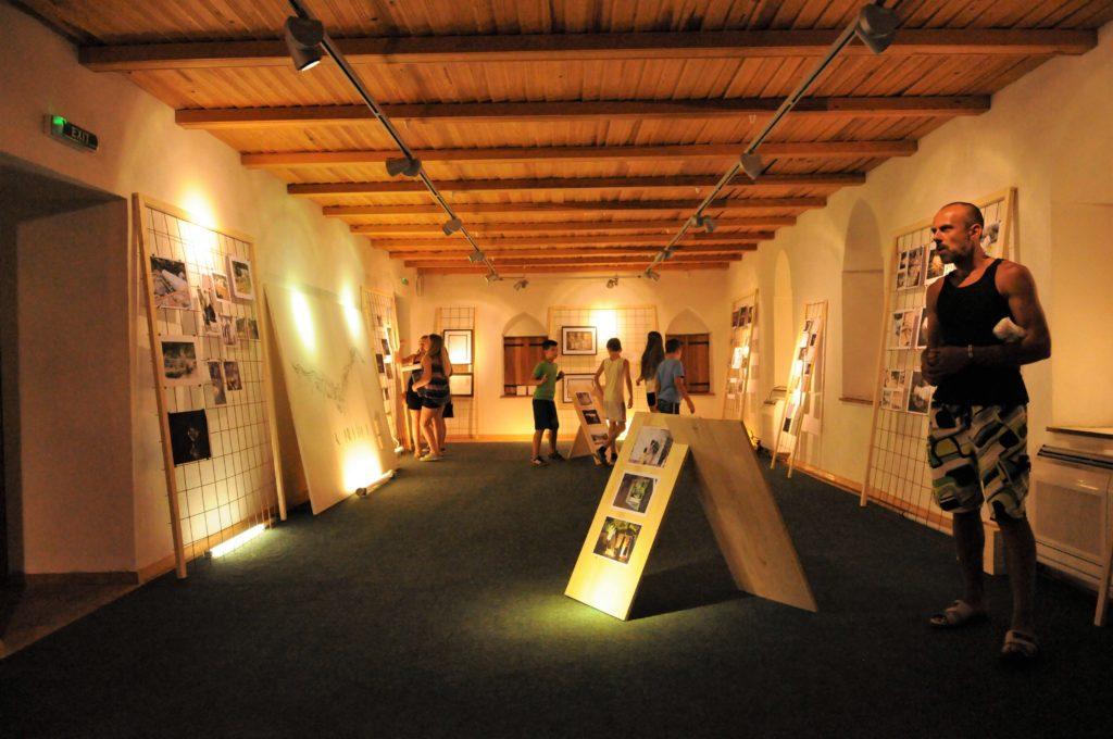 Exposition « Jardins de Stolac, Jardin de l'Europe »- Stolac, Bosnie