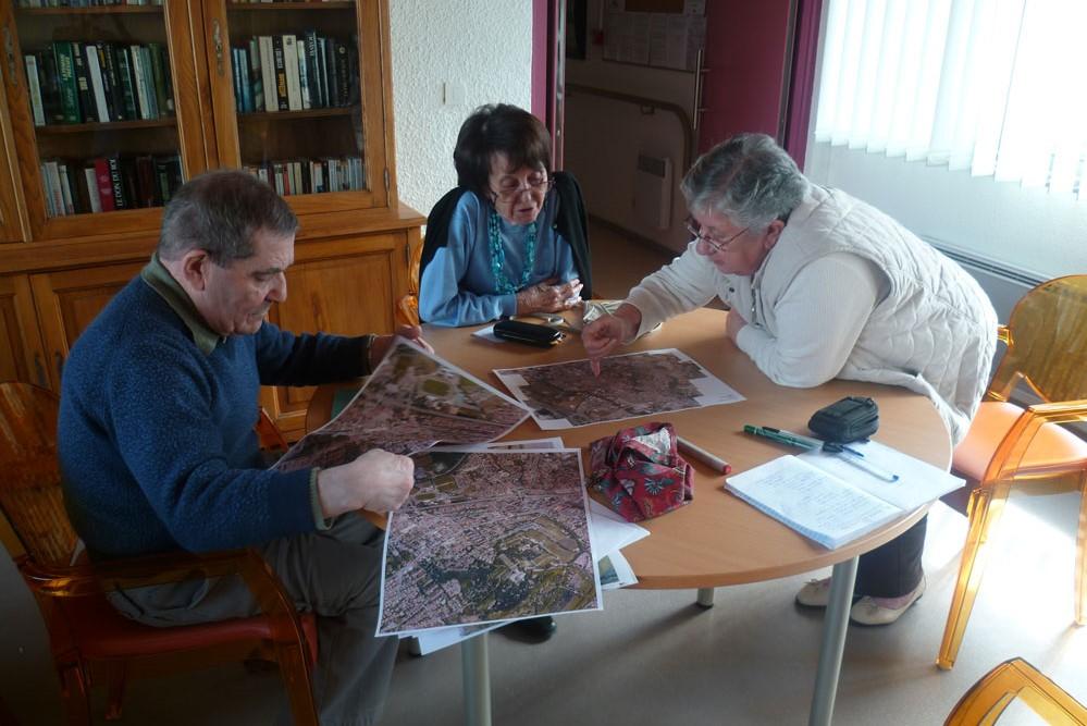 Expériences urbaines – Ramonville-Saint-Agne